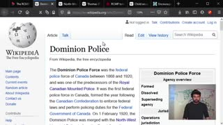 Canadian Reconciliation