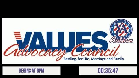 VAC Family Night - Dr. Simone Gold