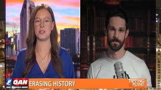 Tipping Point - Spencer Klavan - Erasing History
