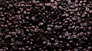 coffee slow motion