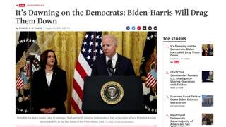 Biden's Speech Was a DISASTER!!!