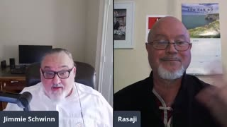 The Patriot & Lama Show – Uniting as One - Episode 1