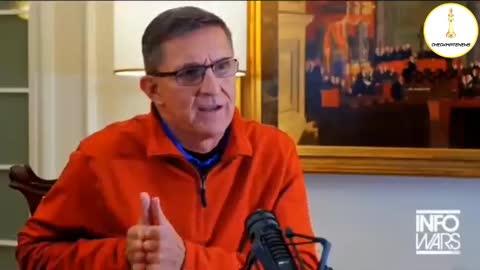 💥BOOMS💥 General Flynn: