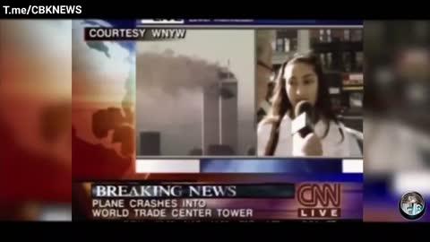 Eyewitness video & testimony of 9/11 ... no planes