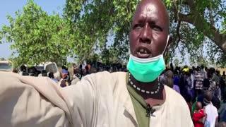 South Sudan's Warrap state faces humanitarian crisis