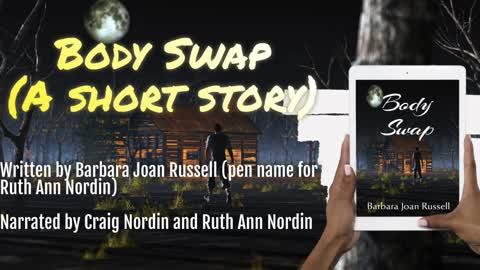 Body Swap Audiobook