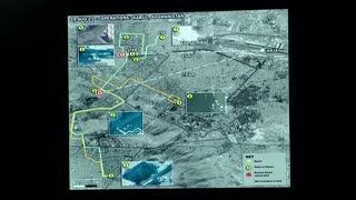 Kabul strike killed 10 civilians in 'tragic mistake' -Pentagon