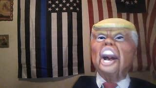 Donald Trump On The Fake News Media (2016)