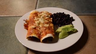 Enchiladas My Way