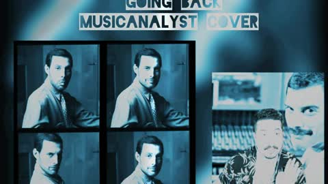 Music Analyst Cover - Queen - Going Back