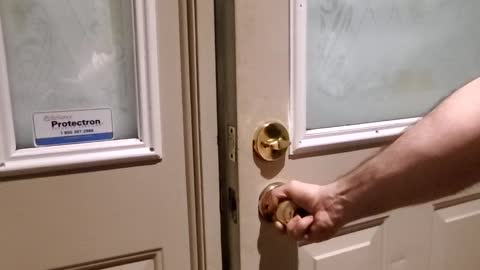 Homeowners Document Insanity Of Snowmageddon 2020