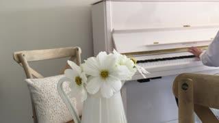 Calming Music - Gentle Blossom