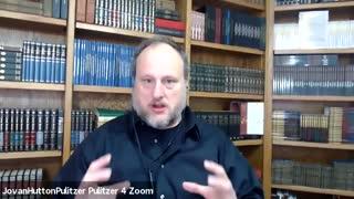 Jovan Hutton Pulitzer Talk To Manatee Patriots 7-6-21