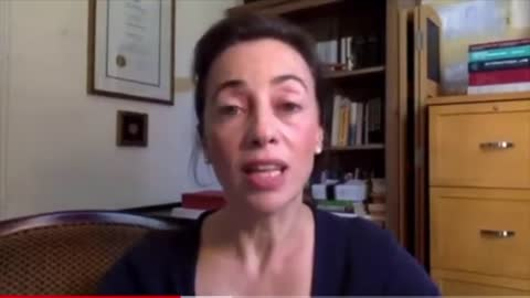 Dr. Julie Ponesse on the immorality of vaccine mandates