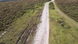 Plumbstone Mountain test flight