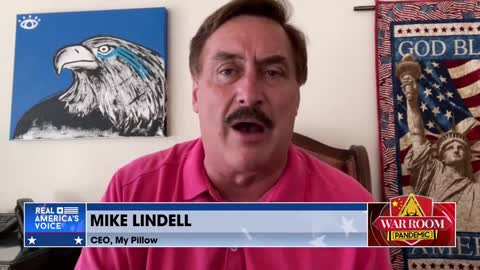 Mike Lindell Claims Trump Will Be Reinstated   The Washington Pundit