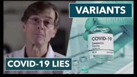 Delta Variant Lies!!!!