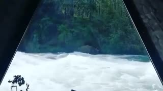 Just a river