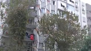 Izmir Earthquake