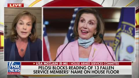 Rep. McClain: On Awarding The Congressional Gold Medal