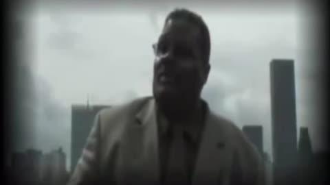 Barry Jennings, WTC-7 survivor