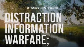 Distraction information warfare;