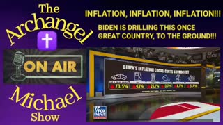 INFLATION, EVERYTHING IS GOING UP!!!