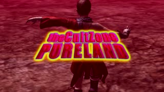 The CULTZONE Pureland TeaserTrailer WAKE UP IN THAT CITY