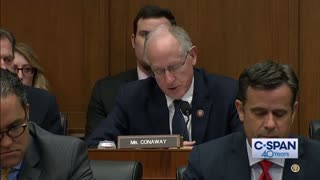 Rep. Mike Conaway Calls For Rep Adam Schiff To Immediately Resign