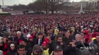 Tribute to President Donald J. Trump