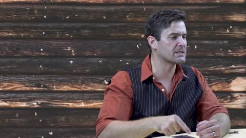 Doug Life, Season 1, Episode 5: November Roundup