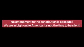 Joe Biden squatting on the constitution #UCNYNEWS