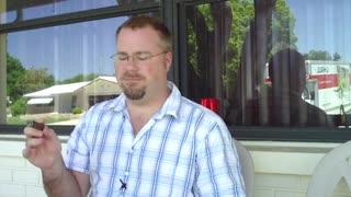 5 Vegas Classic Double Corona cigar review