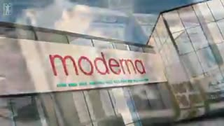 Modena linked with Bill Gates, Dr Fauci