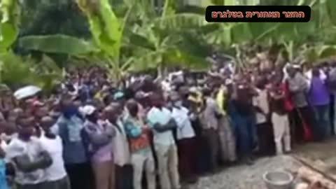 Ugandans expose fake covid death