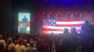 """""""Audience at Tipping Point USA's AZ Rally erupts in Moving Pledge"""""""