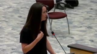 Georgia Mom Take on School Board