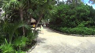 Xel-Ha Park Lagoon Mexico Carribean Part 5
