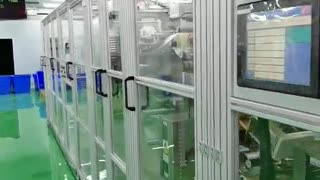 Fastest Face Mask Machines On Earth