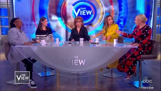 Fighting on 'The View' continues over the Russians