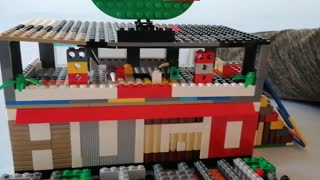 My second passion-Lego