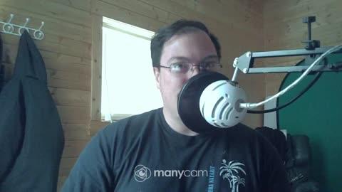 Webcam Video Upload 1080p Test