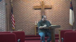 Nehemiah: Lesson 1 - The Story Behind the Story