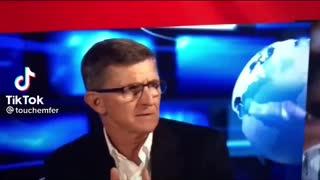 General Flynn exposing the truth