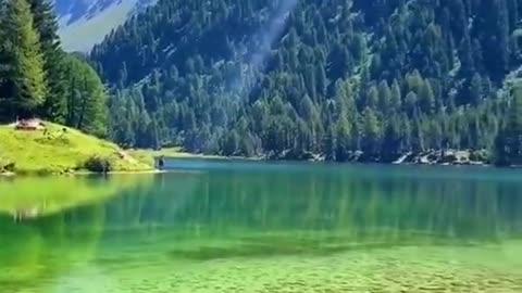 Swiss beauty, spectacular