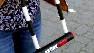 [Video] ¿Cómo proteger su bicicleta de un robo?