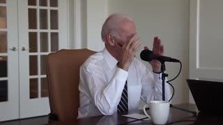 Biden: 'I Don't Doubt That President Trump Has A High IQ