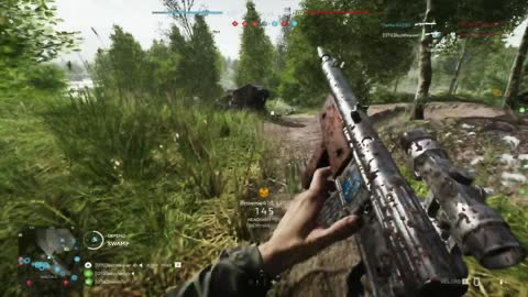Spot'em and Got'em | Battlefield 5