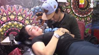 Subterránea Tattoo habla sobre los tatuajes