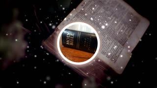 Holy Bible Matthew chapter 4